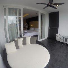 Vivace Hotel 3* Студия Делюкс с различными типами кроватей