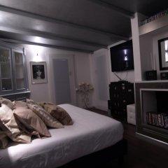 Отель Relais Badoer 2* Люкс с различными типами кроватей
