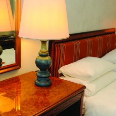 Tower Genova Airport Hotel & Conference Center 4* Стандартный номер фото 4