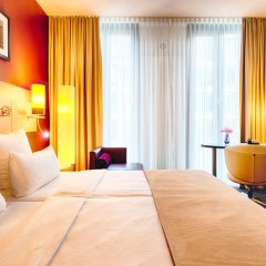 Leonardo Royal Hotel Munich 5* Номер Комфорт фото 4