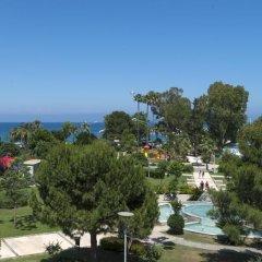 Hotel Asdem Park - All Inclusive пляж фото 2
