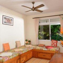 Отель Hitimoana Villa Tahiti комната для гостей фото 3