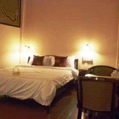 Отель BAANBORAN 2* Стандартный номер