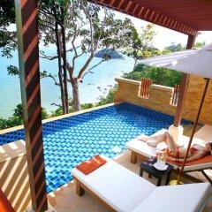 Отель Crown Lanta Resort & Spa 5* Вилла фото 4