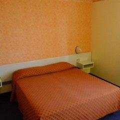 Hotel Grassetti 4* Стандартный номер фото 3