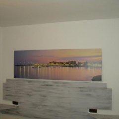 Отель Apartamentos Ibiza интерьер отеля