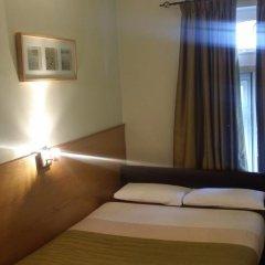 Arriva Hotel комната для гостей фото 3