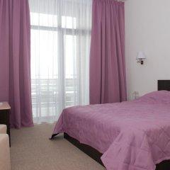 Гостиница Ostrov River Club Писчанка комната для гостей фото 2