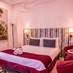Отель B&B Galleria Frascati 2* Стандартный номер с различными типами кроватей фото 4