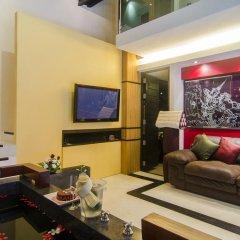 Отель Kirikayan Boutique Resort 4* Номер Делюкс с различными типами кроватей фото 4