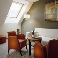 Отель Silenzio 4* Апартаменты с различными типами кроватей фото 7