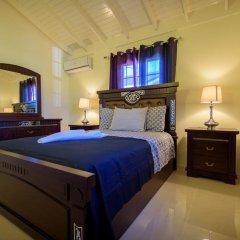 Отель Retreat Drax Hall Country Club Ямайка, Очо-Риос - отзывы, цены и фото номеров - забронировать отель Retreat Drax Hall Country Club онлайн сейф в номере