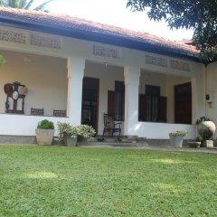 Отель Serene Holiday Bungalow