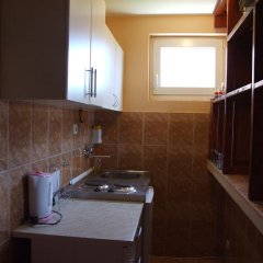 Apartments Pod Lozom in Petrovac, Montenegro from 82$, photos, reviews - zenhotels.com in-room dining photo 2