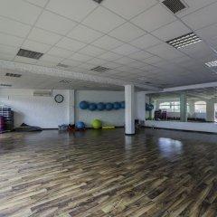 Отель Seaclub Mediterranean Resort фитнесс-зал фото 2