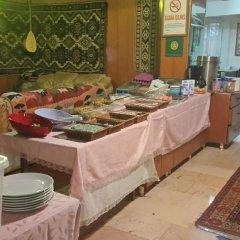 Istanbul Paris Hotel & Hostel Стандартный номер разные типы кроватей фото 19
