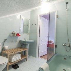 HomeMoel Hostel Стандартный номер с различными типами кроватей