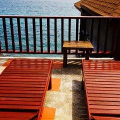 Отель Dusit Buncha Resort Koh Tao 3* Номер Делюкс с различными типами кроватей фото 5