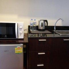 Отель Baan Bangsaray Condo Студия Делюкс фото 4