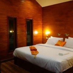 Отель Ruen Tai Boutique комната для гостей фото 5