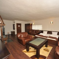 Hotel Melnik 3* Люкс разные типы кроватей фото 25