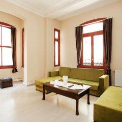 Отель Kamil Bey Suites удобства в номере