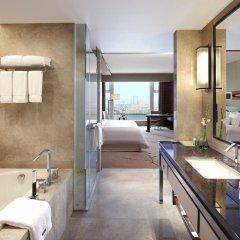 The Westin Pazhou Hotel Номер категории Премиум с различными типами кроватей фото 3