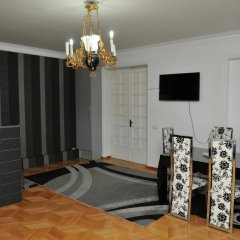 Апартаменты Nino Duplex Apartment Тбилиси комната для гостей фото 3
