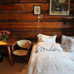 Отель Willa Marma B&B 3* Стандартный номер с двуспальной кроватью фото 13