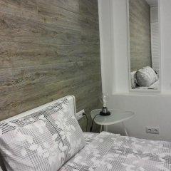 Гостиница Unicorn Kievskaya Guest House Стандартный номер с различными типами кроватей фото 25