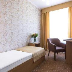 Гостиница Мариот Медикал Центр 3* Стандартный номер с различными типами кроватей фото 3