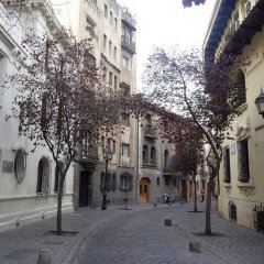 Отель Chilean Suites Centro