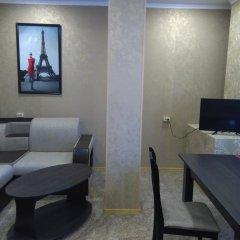 Hotel Barhat Нефтекамск интерьер отеля