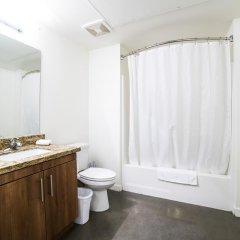 Отель Ginosi Wilshire Apartel Апартаменты с различными типами кроватей фото 11
