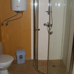 Отель Seamus Apartment Iglika Болгария, Золотые пески - отзывы, цены и фото номеров - забронировать отель Seamus Apartment Iglika онлайн ванная фото 2