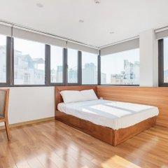 Отель An Nguyen Building Апартаменты с 2 отдельными кроватями