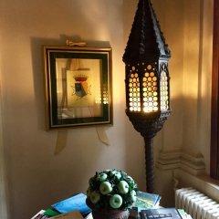 Отель Villa Soranzo Conestabile Италия, Скорце - отзывы, цены и фото номеров - забронировать отель Villa Soranzo Conestabile онлайн интерьер отеля фото 2