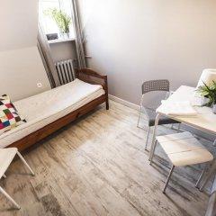 Bi-Pi Hostel Стандартный номер с разными типами кроватей фото 40