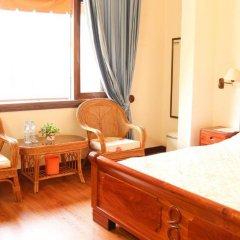 Апартаменты Giang Thanh Room Apartment Стандартный номер с различными типами кроватей фото 11