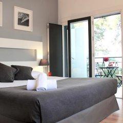 Hotel Sitges 3* Стандартный номер с различными типами кроватей фото 8