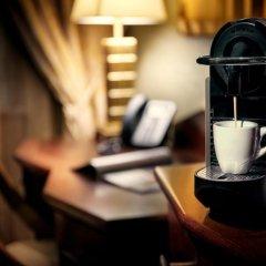 Art Deco Imperial Hotel 5* Представительский номер с различными типами кроватей фото 4