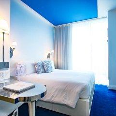 Отель NoMo SoHo 4* Стандартный номер с различными типами кроватей фото 3