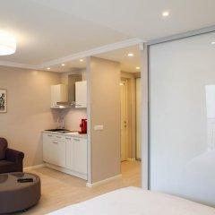 Отель MYAPARTMENTS Улучшенные апартаменты фото 6