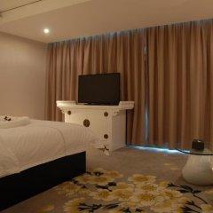 Yingshang Fanghao Hotel 3* Представительский номер с различными типами кроватей фото 6