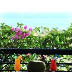 Отель Palm Beach Resort&Spa Sanya 3* Стандартный номер с различными типами кроватей фото 10