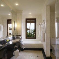 Отель Hilton Mauritius Resort & Spa 5* Полулюкс с различными типами кроватей фото 7