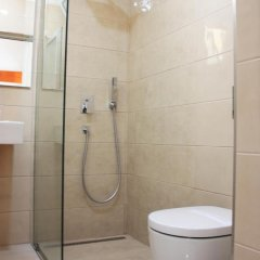 Hotel Aulona 2* Стандартный номер с различными типами кроватей фото 15