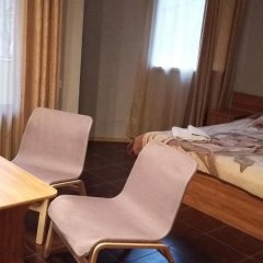 Отель Penaty Pansionat Улучшенные апартаменты фото 17