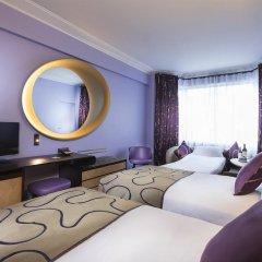 Hotel Maison FL 4* Стандартный номер с двуспальной кроватью фото 5