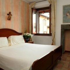 Hotel Ristorante La Bettola 3* Стандартный номер фото 3
